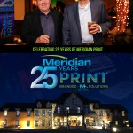 Meridian-25 years-in-print