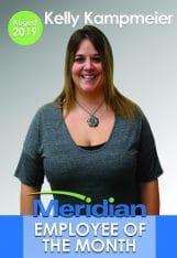 Kelly-Kampmeier-Meridian-Employee-of-the-Month